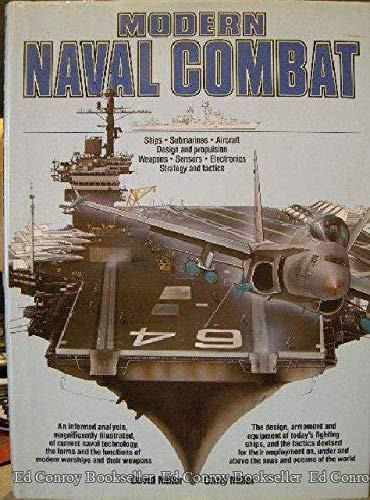 9780861012312: Modern Naval Combat