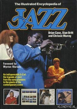 9780861012466: The Illustrated Encyclopaedia of Jazz