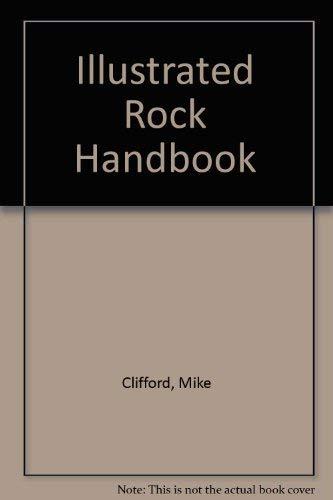 9780861012480: Illustrated Rock Handbook