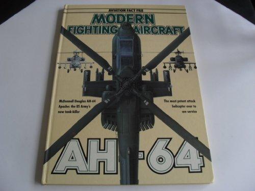 9780861012695: AH-64 Apache (Aviation Fact File)