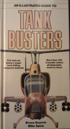 9780861013210: AN ILLUSTRATED GUIDE TO TANK BUSTERS