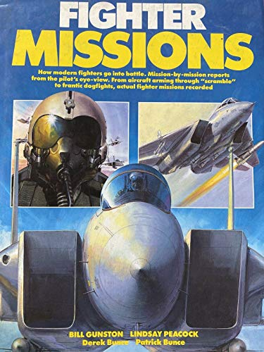 9780861013968: Fighter Missions