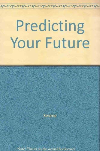 9780861014088: Predicting Your Future
