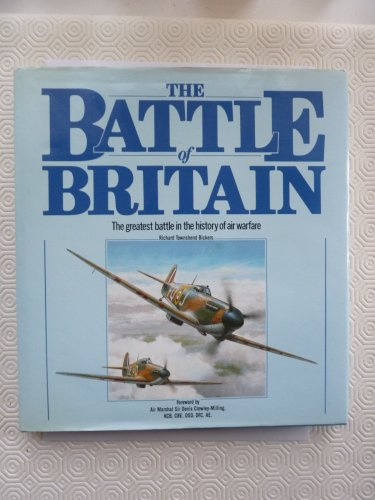 9780861014774: The Battle of Britain