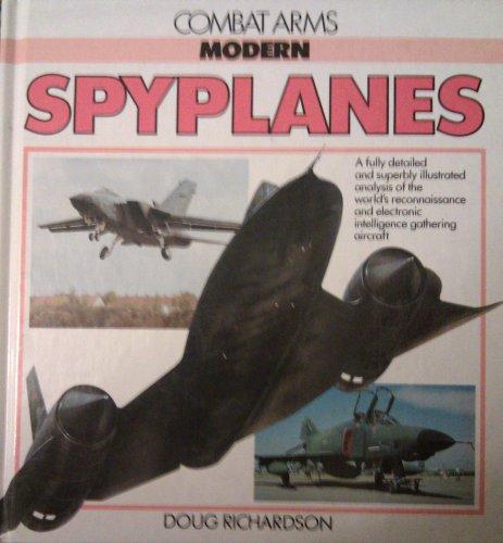 9780861015184: Modern Skyplanes (Combat Arms)