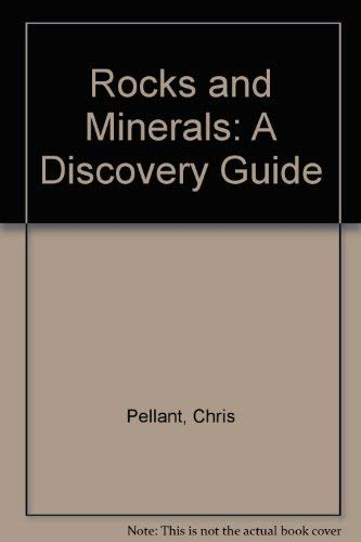 9780861015306: Rocks and Minerals: A Discovery Guide