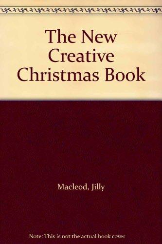 9780861015832: The New Creative Christmas Book (Spanish Edition)