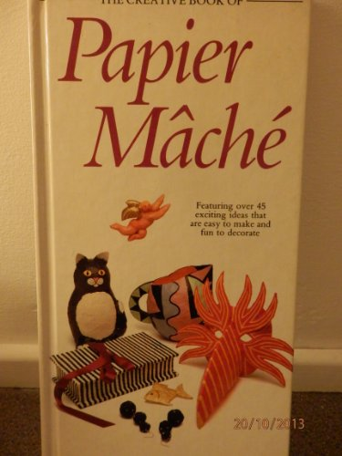 Papier Mache: Andrew Heaps, Mark