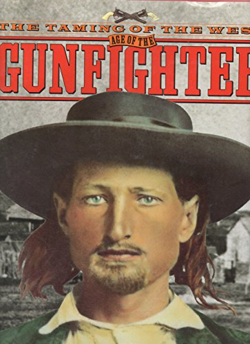 The Age of the Gunfighter (Salamander's American West): Rosa, Joseph G.