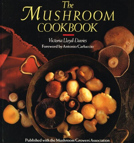 Mushroom Cookbook, The