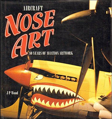 9780861017065: Aircraft Nose Art