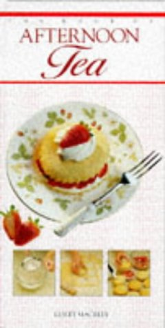 9780861017249: The Afternoon Tea (Book of...)