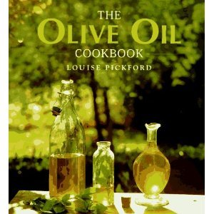 9780861017676: Olive Oil Cookbook, The