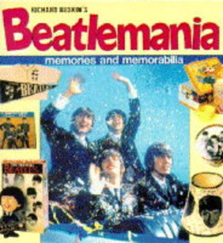 9780861017737: Beatle Crazy!: Memories and Memorabilia (Memories & memorabilia)