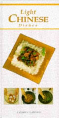 9780861017829: The Light Chinese Dishes (The Book of ... Series)