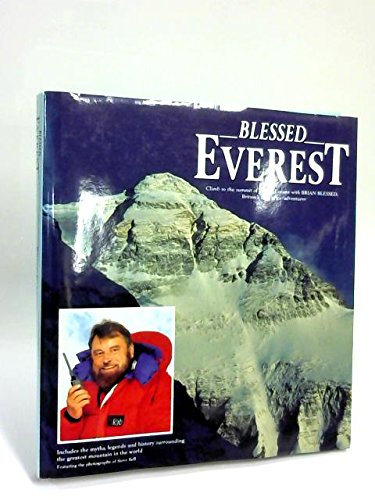 To the Top of the World (9780861018284) by Brian Blessed