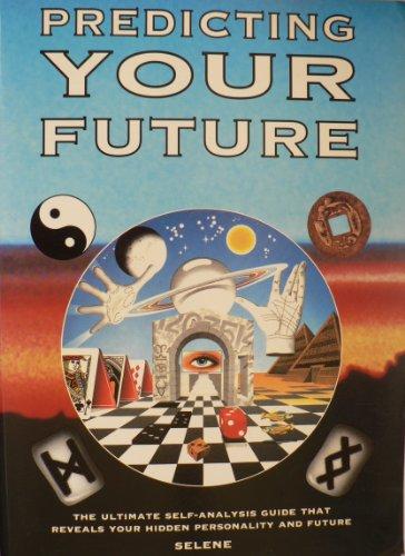 9780861018420: Predicting Your Future