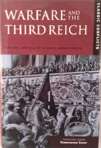 9780861018475: Warfare and the Third Reich: Rise and Fall of Hitler's Armed Forces