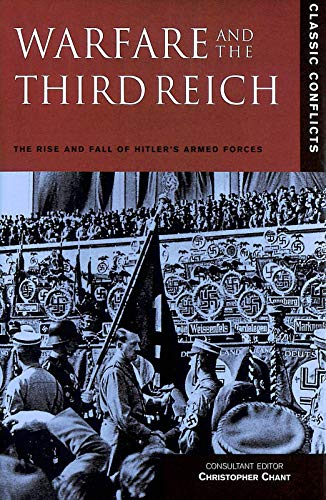 Warfare and the third reich : the: Chant, Christopher