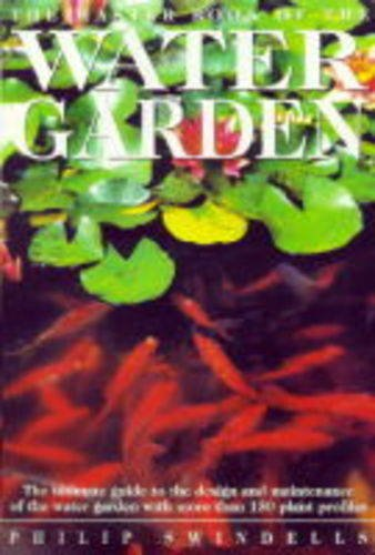 9780861018840: The Master Book of the Water Garden
