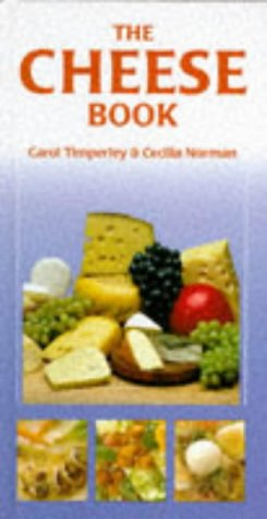 9780861019205: The Cheese Book