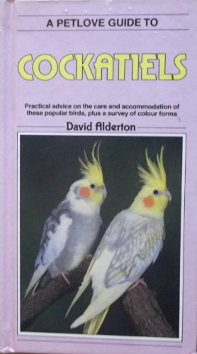9780861019236: Birdkeeper's Guide to Cockatiels (Birdkeepers Guide)