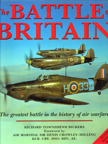 9780861019342: The Battle of Britain