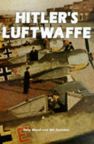 9780861019359: Hitler's Luftwaffe