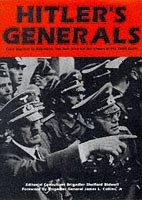 9780861019366: HITLER'S GENERALS