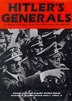 9780861019366: Hitler's Generals and Their Battles