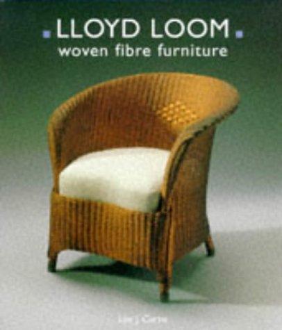 9780861019403: Lloyd Loom: Woven Fibre Furniture