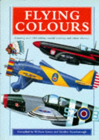 9780861019441: Flying Colours
