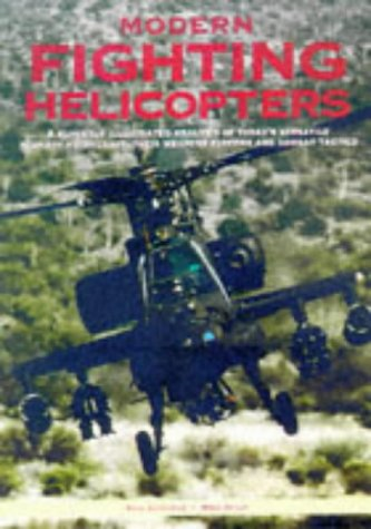 9780861019458: Modern Fighting Helicopters