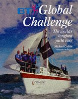 9780861019915: Only Wind and Water: Story of the BT Global Challenge
