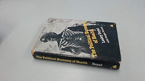 9780861040759: Political Economy of Health