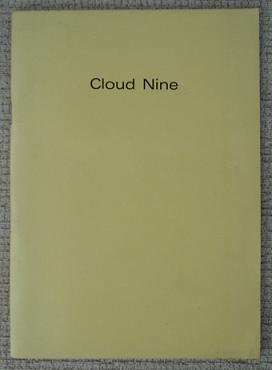 9780861042166: Cloud Nine