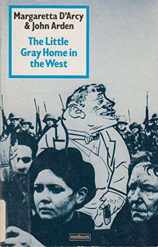 The Little Gray Home in the West: Arden, John, D'Arcy,