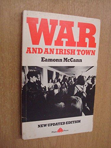 9780861043026: War and an Irish Town