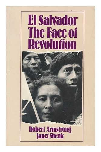 9780861043774: Face of Revolution: El Salvador