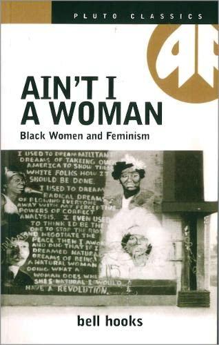 9780861043798: Ain't I a Woman (Pluto Classics)