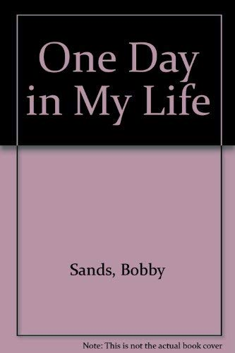 9780861047093: One Day in My Life