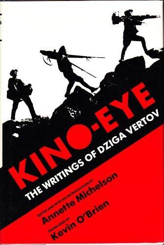 9780861047673: Kino-Eye: The Writings of Dziga Vertov
