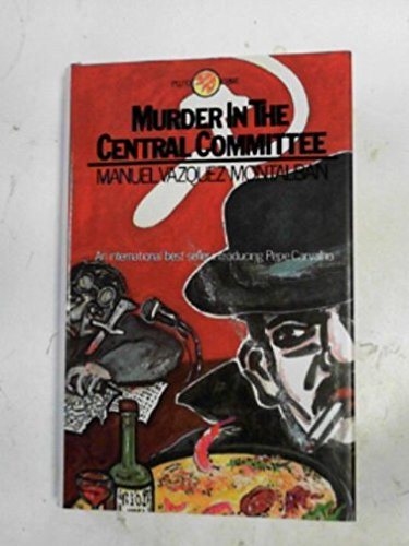 9780861047710: Murder in the Central Committee