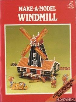 9780861070718: Windmill (Make a Model S.)
