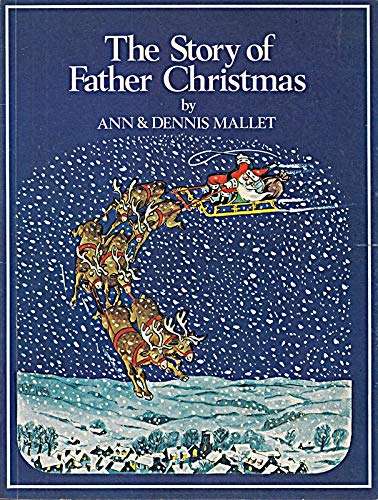 9780861090433: Story of Father Christmas