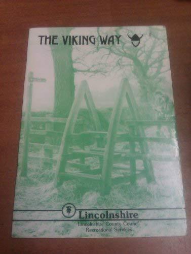 9780861111107: The Viking Way