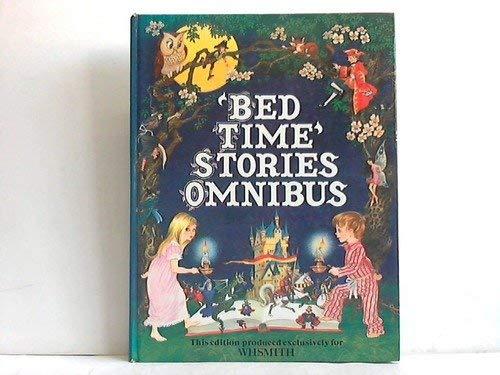 9780861120048: Bedtime Stories Omnibus