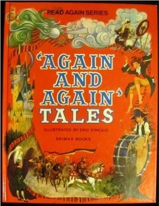 Again and Again Tales: Brimax Books