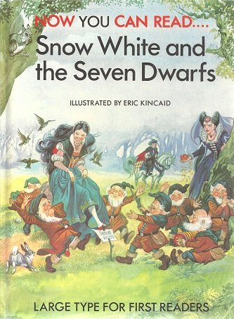 9780861120604: Snow White and the Seven Dwarfs