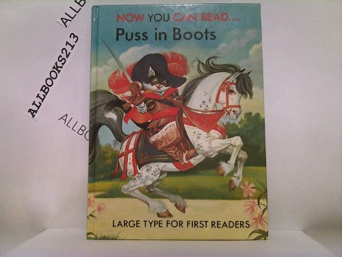Puss in Boots: Lucy Kincaid